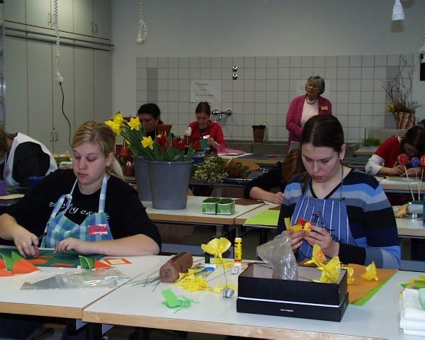 Bsz Regensburg berufsfachschule ernährung u versorgung