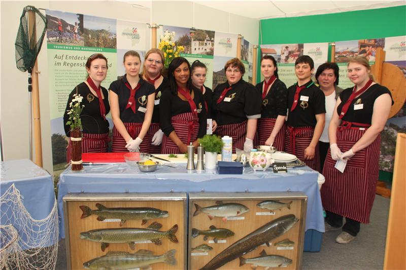 Bsz Regensburg catering