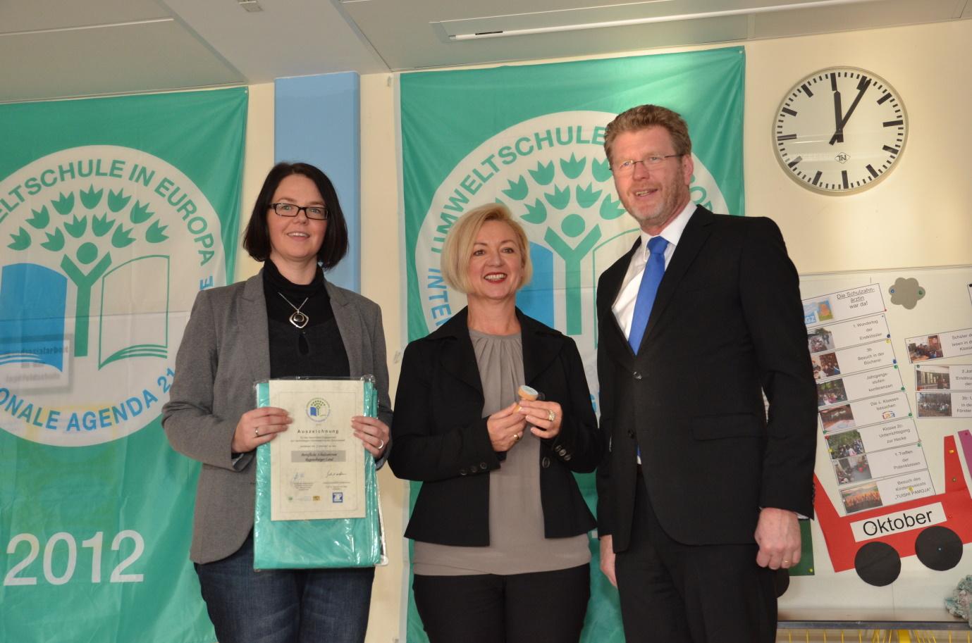 Bsz Regensburg umweltschule